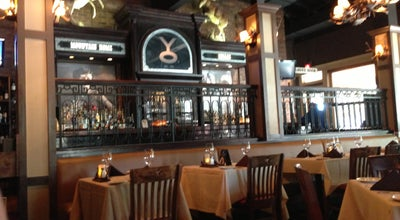 Photo of Steakhouse Y. O. Ranch Steakhouse at 702 Ross Ave, Dallas, TX 75202, United States