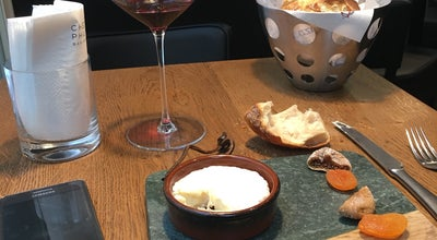 Photo of American Restaurant Chez Philippe at Rue Du Rhone 8, Geneva 1204, Switzerland
