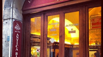 Photo of Nightclub L'Antica Birreria at Via Di San Marcello, Rome, Italy