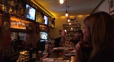 Photo of American Restaurant Moondog's Bar & Grill at Mykinon 7, Nicosia 1065, Cyprus