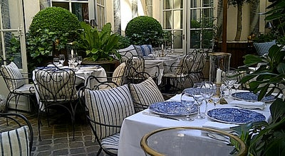 Photo of American Restaurant Ralph's at 173 Boulevard Saint Germain, Paris 75006, France