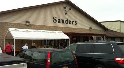 Photo of American Restaurant Sauders Country Store at 2146 River Rd, Seneca Falls, NY 13148, United States