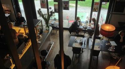 Photo of Modern European Restaurant Restaurant Viadukt at Viaduktstrasse 69, Zurich 8005, Switzerland