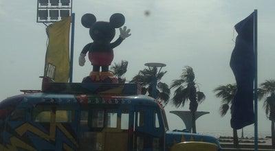Photo of Theme Park Fun Time | وقت المرح at Corniche Rd., Jeddah, Saudi Arabia