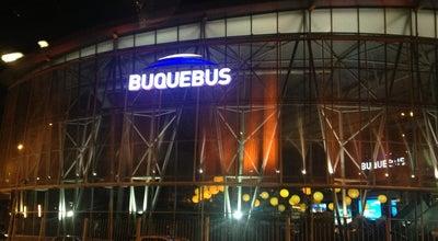 Photo of Pier Buquebus Terminal Fluvio-Marítima Puerto Madero at Cecilia Grierson 25, Buenos Aires, Argentina