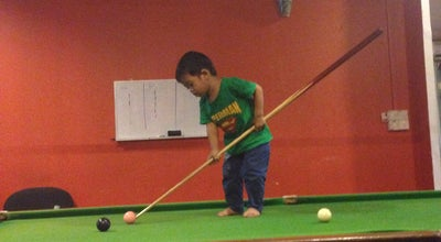 Photo of Pool Hall Fook Loong Snooker Centre at Malaysia