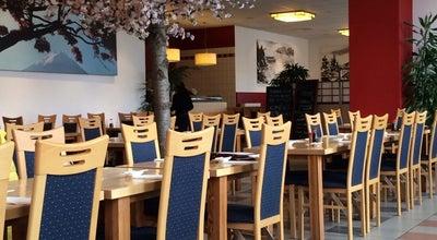 Photo of Japanese Restaurant Osaka at Allersberger Str. 185, Nürnberg 90461, Germany