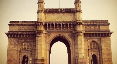 Photo of Monument / Landmark Gateway of India at Peninsula At End Of C. Shivaji Maharaj Marg, Mumbai (Bombay), India