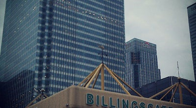 Photo of Tourist Attraction Billingsgate Market at Trafalgar Way, London E14 5ST, United Kingdom