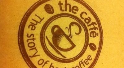 Photo of Coffee Shop 더카페 (The Caffè) at 중구 큰장로26길 52 (대신동), 대구광역시, South Korea