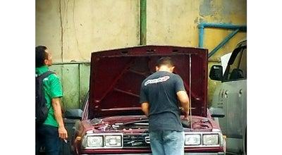 Photo of Motorcycle Shop Gapa MotorSport Engine Service at Jl. Letjend. S. Parman No. 236, Medan, Indonesia