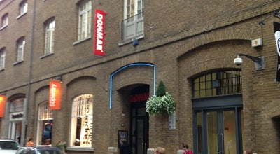 Photo of Theater Donmar Warehouse at 41 Earlham St., Wc2, London, United Kingdom