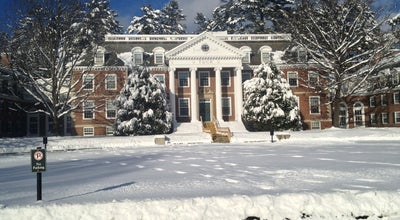 Photo of University Tuck School of Business at Dartmouth at 100 Tuck Hall, Hanover, NH 03755, United States