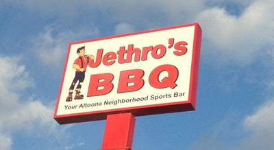 Photo of American Restaurant Jethro n' Jake's Smokehouse Steaks at 2601 Adventureland, Altoona, IA 50009, United States