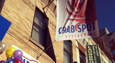 Photo of American Restaurant Crab Spot at 833 Union St, Brooklyn, NY 11215, United States