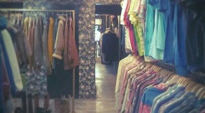 Photo of Boutique Goodbye Folk at Colima 198-a, Cuauhtémoc 06700, Mexico