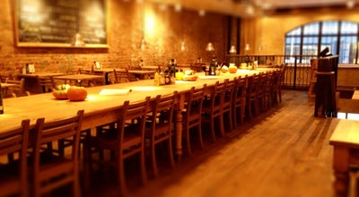 Photo of Bakery Le Pain Quotidien at 7 E 53rd St, New York, NY 10022, United States