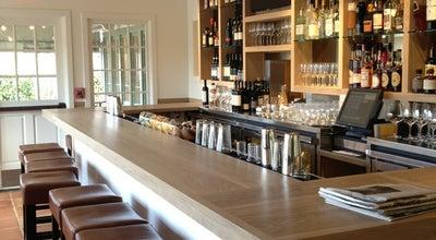 Photo of Italian Restaurant Nick & Toni's at 136 North Main Street, East Hampton, NY 11937, United States