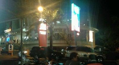 Photo of Arcade Pojok Bansus (cafe bandrek) Pgkl Pinang at Mayor Safri Rahman, Indonesia