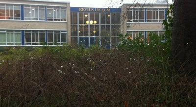 Photo of High School Revius Lyceum Doorn at Driebergsestraatweg 6c, Doorn 3940 AC, Netherlands