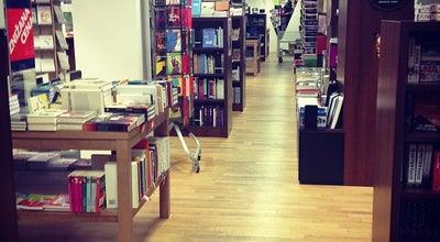 Photo of Bookstore Knjigarna Konzorcij at Slovenska C. 29, Ljubljana 1000, Slovenia