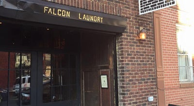 Photo of Restaurant Falcon Laundry Bar at 65 N 7th St, Brooklyn, NY 11249, United States