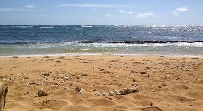 Photo of Beach Baby Beach at 1121 Moanakai Rd, Kapaa, HI 96746, United States