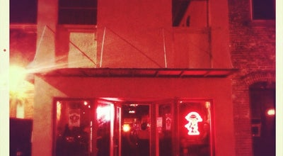 Photo of Whisky Bar Fuma Bella at 1318 E 8th Ave, Tampa, FL 33605, United States