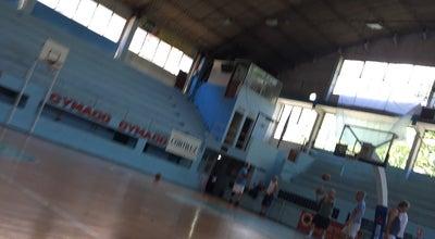 Photo of Basketball Court Club Cordón at Galicia 1665, Montevideo 11200, Uruguay