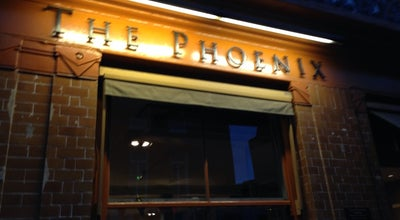 Photo of Bar Phoenix at 23 Smith Street, London SW3 4EE, United Kingdom