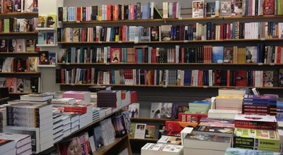 "Photo of Bookstore Boekenmarkt ""de Markies"" at Hoogstraat 64, Antwerpen, Belgium"