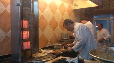 Photo of Steakhouse Dönerci Mehmet Usta at Gaziantep, Turkey