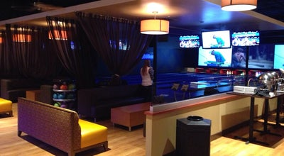 Photo of Bowling Alley Stars and Strikes at 8767 Roswell Rd, Sandy Springs, GA 30350, United States