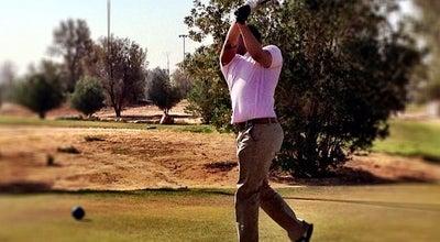 Photo of Golf Course Riyadh Golf Courses   ملاعب الرياض للجولف at Ar Riyad, Saudi Arabia