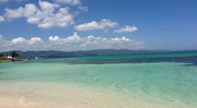 Photo of Beach Dead End Beach at Kent Avenue, Montego Bay, Jamaica