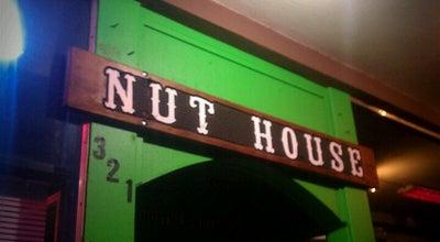 Photo of Bar Antonio's Nut House at 321 S California Ave, Palo Alto, CA 94306, United States