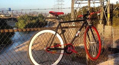 Photo of Other Great Outdoors LA River & Bike Path at Fletcher Dr, Los Angeles, CA 90039, United States