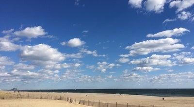 Photo of Beach Rockaway Beach  - 120th Street at Beach 120th St, Rockaway, NY 11694, United States