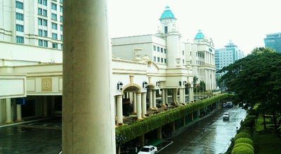 Photo of Hotel Waterfront Cebu City Hotel & Casino at Salinas Drive, Lahug, Cebu City 6000, Philippines