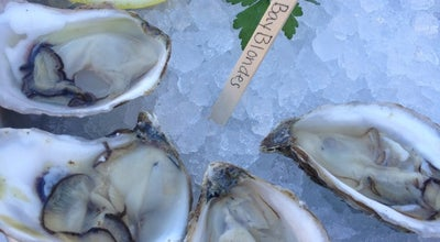 Photo of American Restaurant Midtown Oyster Bar at 345 Thames St, Newport, RI 02840, United States