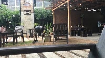 Photo of Beer Garden Play Garden   feel out feel play at Kantarawichai, Thailand