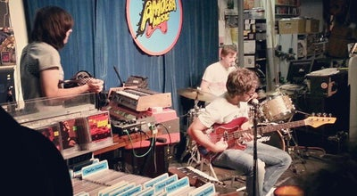 Photo of Other Venue Amoeba Music at 2455 Telegraph Ave, Berkeley, CA 94704