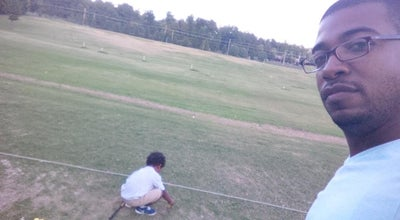 Photo of Golf Course Deep River Golf Range at 2835 Nc Highway 68 S, High Point, NC 27265, United States