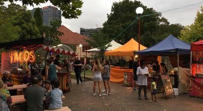 Photo of Market North Sydney Markets at Miller St., North Sydney, NS 2060, Australia