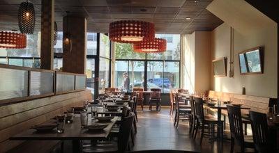 Photo of Asian Restaurant Mau at 665 Valencia St, San Francisco, CA 94110, United States