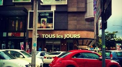 Photo of Bakery TOUS Les JOURS at 39 - 41, Jalan Telawi 3, Kuala Lumpur 59100, Malaysia