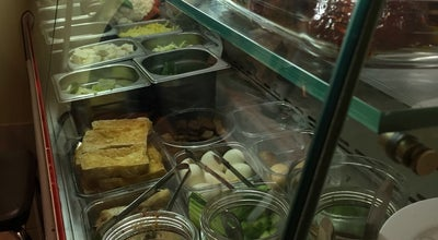 Photo of Thai Restaurant Dan Thai Food at Reinickendorfer Str. 96, Berlin 13347, Germany