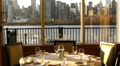 Photo of American Restaurant Water's Edge Restaurant at 401 44th Dr, Long Island City, NY 11101, United States