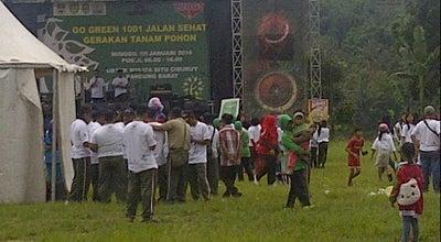 Photo of Arcade Obyek wisata situ ciburuy at Jl. Raya Ciburuy, Indonesia