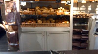 Photo of Bakery Les Délices de Mon Moulin at Rue St-lambertusstraat 200, Sint-Lambrechts-Woluwe 1200, Belgium